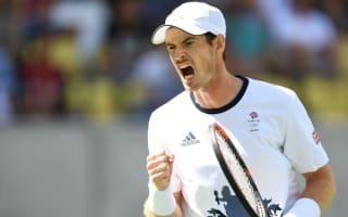 Rio 2016: Murray sees off Nishikori to guarantee medal