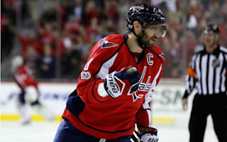 Ovechkin reaches 1,000 points, Canadiens score seven in win over Jets