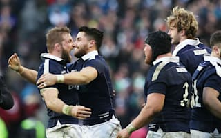 Best bemoans slack start as Hogg hails Scotland win