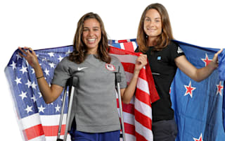 US, NZ runners recognised with IOC fair play awards