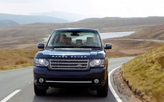 Range Rover celebrates 40th birthday with facelift