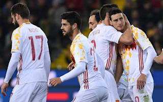 Del Bosque faces critical choices against Romania - the team that changed everything for Spain