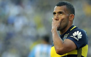 Tevez to China? Shanghai Shenhua claim 'breakthrough' in talks