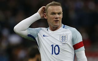 England will score goals with influential Rooney, insists Parlour