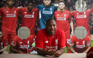 Liverpool cannot turn down quality in any position - Barnes