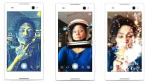 Facebook sigue copiando a Snapchat con efectos y filtros