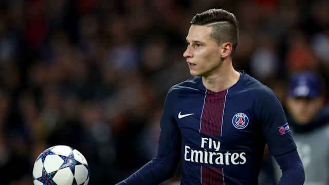 PSG beat Monaco to lift fourth straight League Cup
