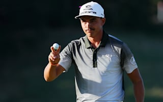 Fowler leads by one at Barclays