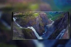 Oppo Find 9 mira de reojo al Mi MIX con su diseño sin marcos