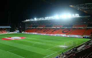 Dundee United docked points for fielding unregistered players