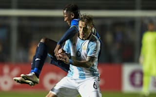 Biglia adds to Argentina injury concerns