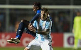Biglia adds to Argentina injury concerns