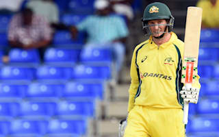 Bailey unconvinced by Australia