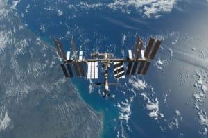 Apunta hora: hoy podrás ver las Estación Espacial Internacional desde España