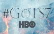 Prepárate: ya tenemos fecha de estreno de la 7ª temporada de Juego de tronos