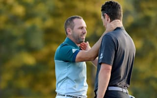 How the Masters was won: Garcia's titanic duel with Rose
