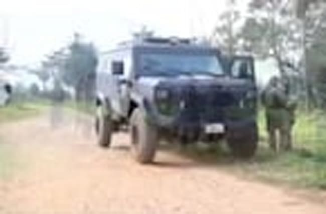 Ambush on security forces leaves eight dead in Paraguay