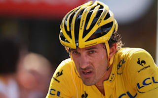 No regrets at missing out on 'dream' Tour win - Cancellara