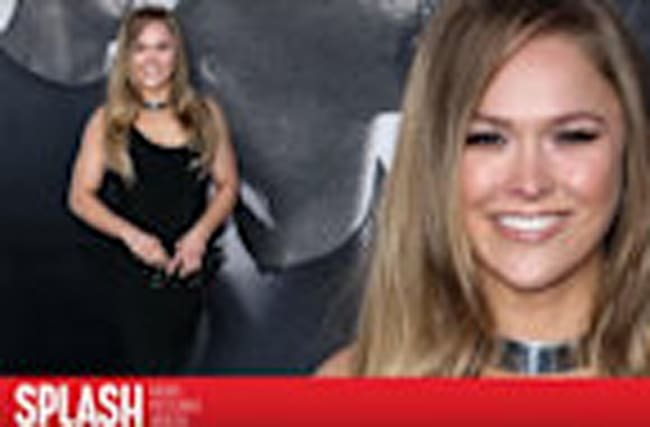 Ronda Rousey Lands Guest Starring Role in 'Blindspot'