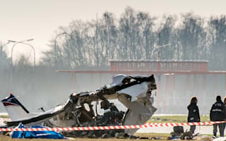 Family of five killed in Belgium plane crash