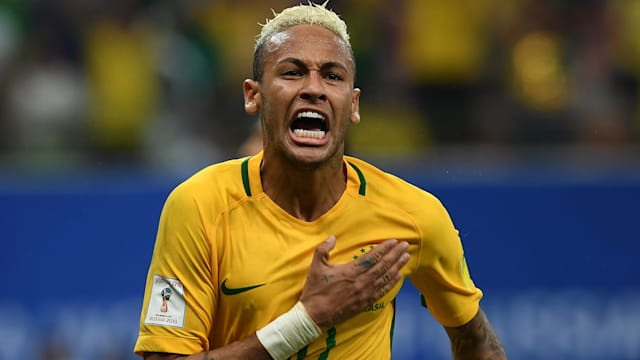 PSG offered €190m for Neymar