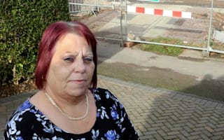 Council stops retiree parking on her own drive