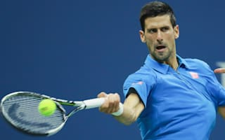 Rested Djokovic happy with intensity