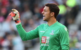 McCarthy to challenge Forster at Southampton