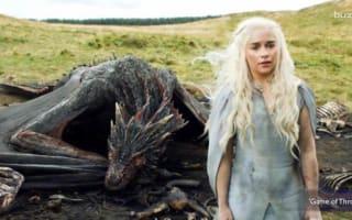 No sex tonight? Blame Game Of Thrones