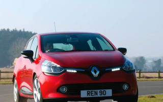 Road test: Renault Clio 0.9