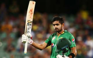 Pakistan level ODI series thanks to Azam century
