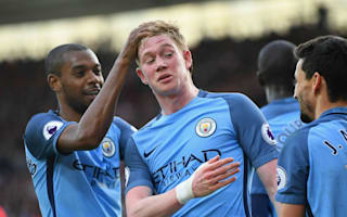 Guardiola lauds humble, adaptable Manchester City star De Bruyne