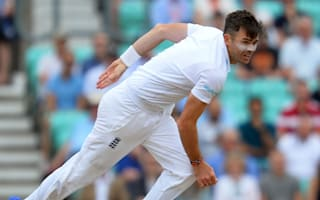 Injured Anderson and Wood out of Bangladesh tour