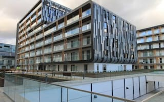 'Carbuncle Cup' identifies Britain's ugliest building