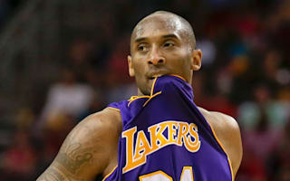 Kobe will 'play more than he has all season' in final game - Scott