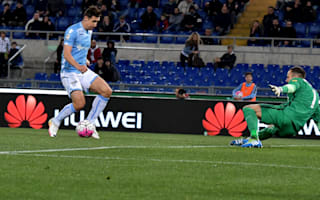 Lazio 2 Inter 0: Champions League race comes to a Klose