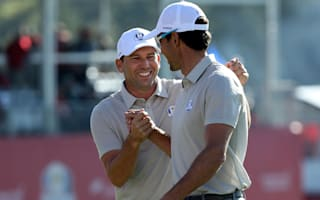 Ryder Cup Recap: US lead cut again following Spieth, Reed collapse