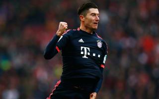 Bundesliga Review: Bayern put pressure on Dortmund, relegation battle heats up