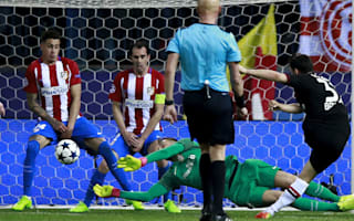 Griezmann: Oblak is the world's best goalkeeper