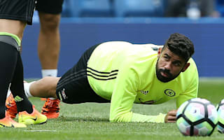 Conte hints at 30-goal target for Costa