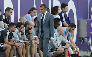 Kreis appointed Orlando City coach