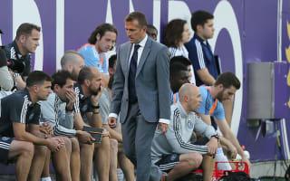 Kreis appointed Orlando City coach