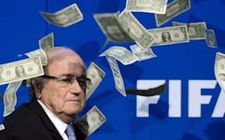 Watch: Top ten corporate scandals