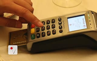 Why chip cards aren't stopping fraud
