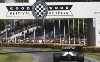 Top five attractions at the Goodwood Festival of Speed 2015