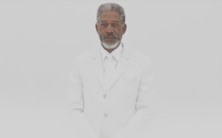 Morgan Freeman's voice to be an option on Google's GPS Navigation app