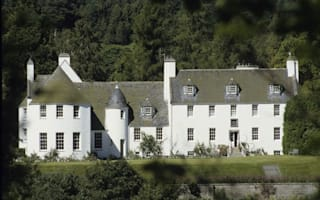 Kate and William spend Bank Holiday with both in-laws at Scottish retreat