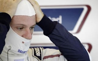 Barrichello back in the running for Williams seat