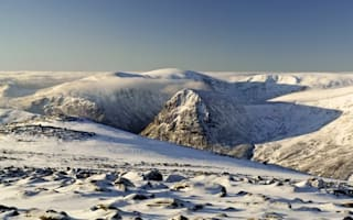 Three climbers die following avalanche in the Cairngorms