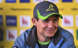 Larkham to leave Brumbies for Wallabies in 2017